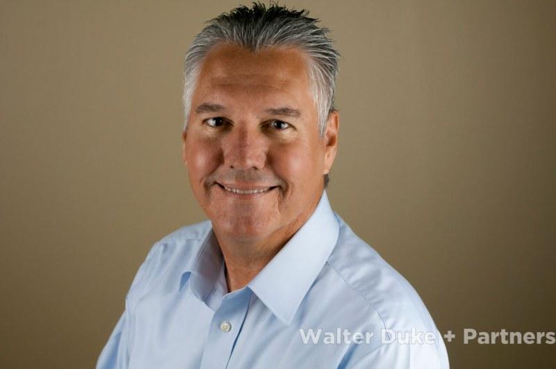 WDP Team Member Albert D. Owler