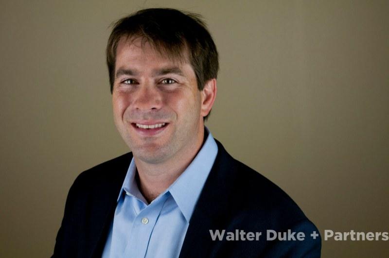WDP Team Member Andrew S. Rolf